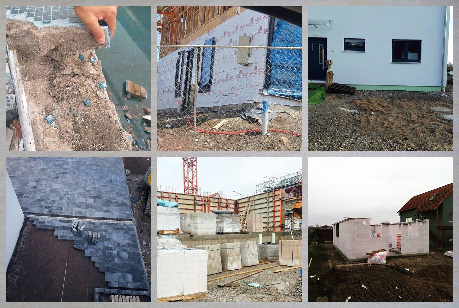 строймонтаж бетон